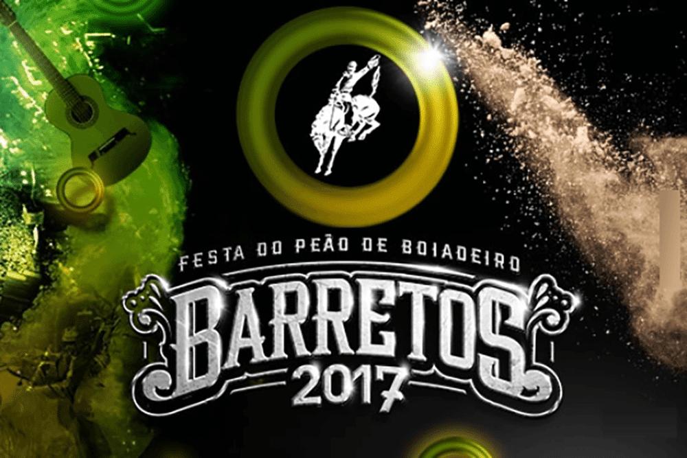 Festa do peão de barretos 2017