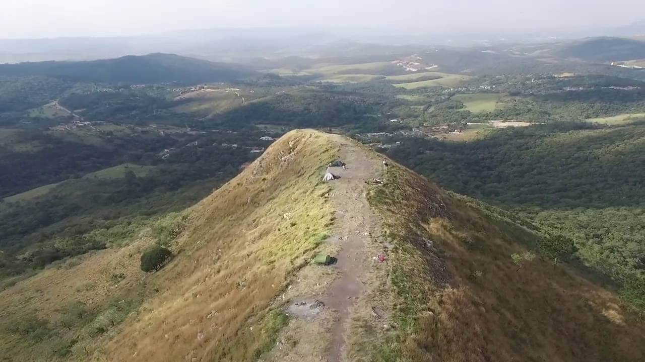 Morro do Saboo aluguel de van