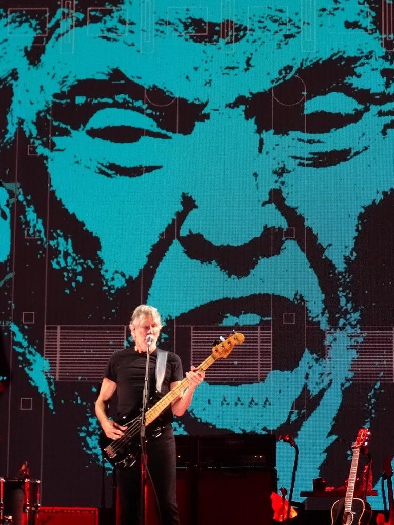 Show de Roger Waters