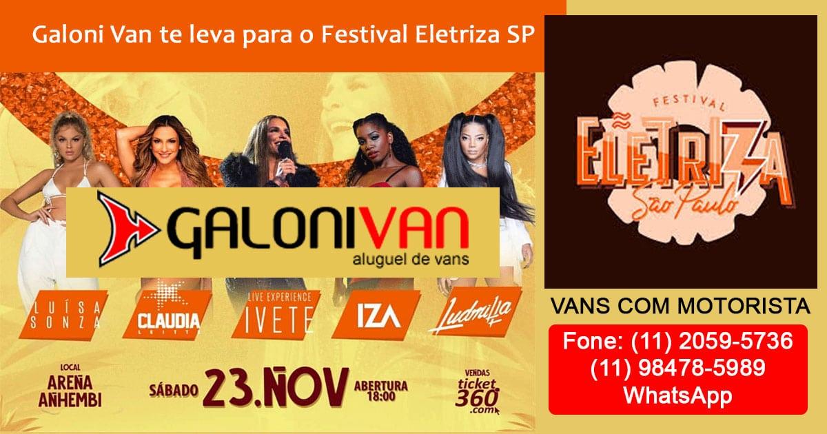 Festival Eletriza